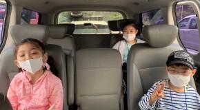 2021년 뇌병변/지체 장애아동 체험활동